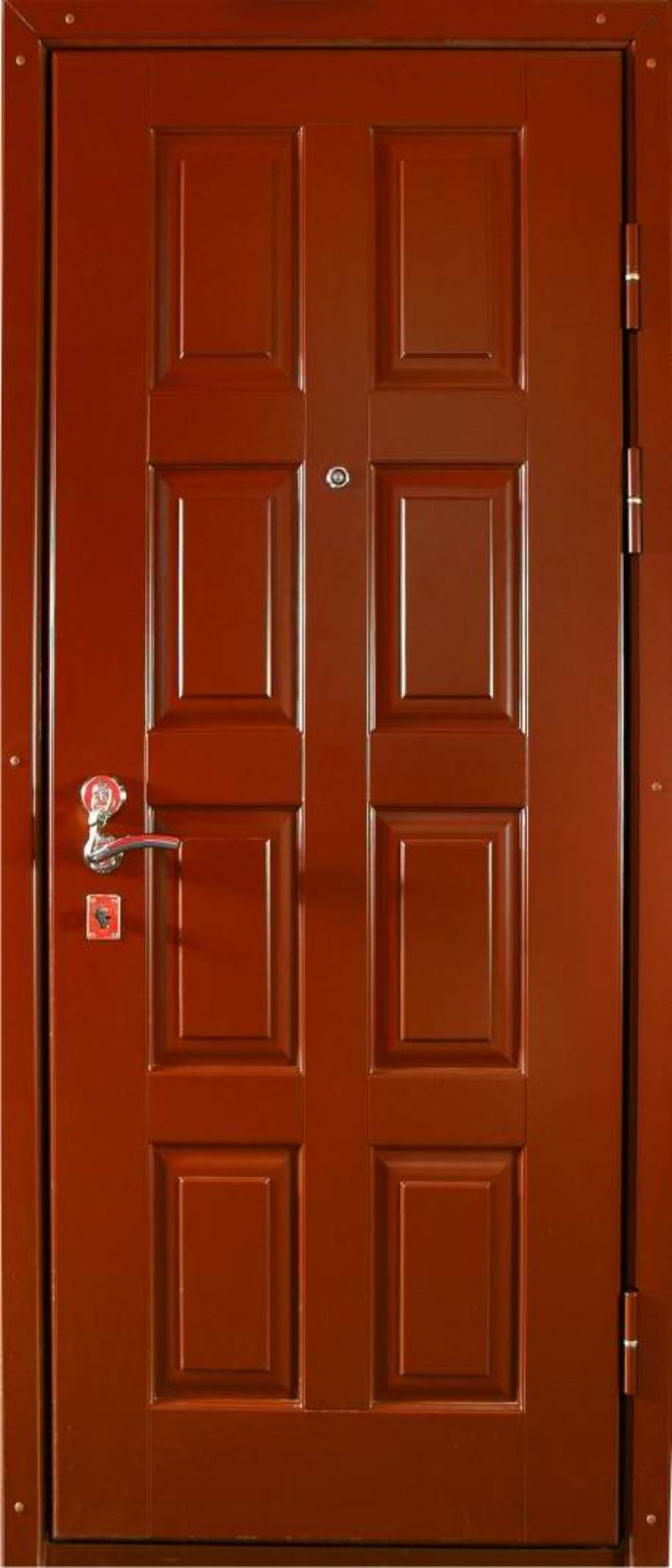 цены на металлические двери стандарт
